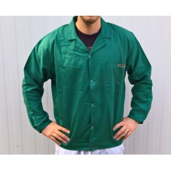 Bluza Krajan (Polstar) zielona