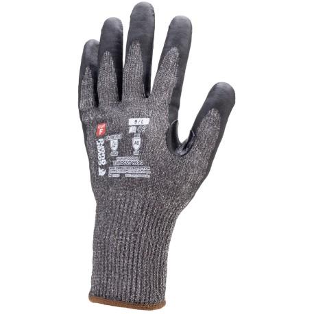 Rękawice antyprzecięciowe Coverguard 1CRUF00