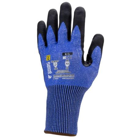 Rękawice antyprzecięciowe Coverguard 1CUNC