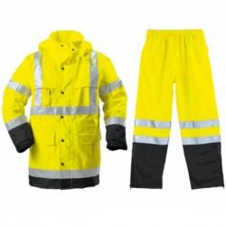 Ubranie p/deszczowe ostrzegawcze Coverguard HI-WAY
