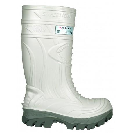 Cofra Thermic White S5 CI HRO CR AN M SRC