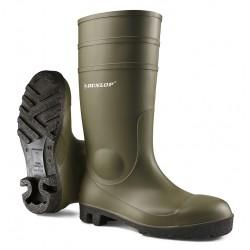 Dunlop Protomastor Full Safety S5 SRA 9PFSA