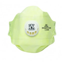 SUP AIR 23385 FFP3 NR D