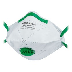 COFRA AIR SLIM FFP1 V