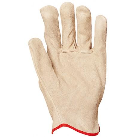 Rękawice skórzane 1110