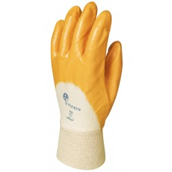 Rękawice powlekane nitrylem 9310