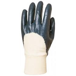 Rękawice powlekane nitrylem EUROLITE 9410