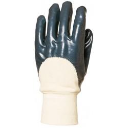 Rękawice powlekane nitrylem 9610