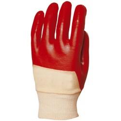 Rękawice powlekane PVC 3420
