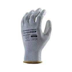 Rękawice powlekane poliuretanem 1PUB