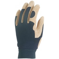 Rękawice skórzane 910