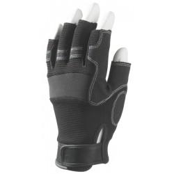 Rękawice skórzane 990