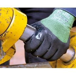 Rękawice nitrylowe FLEXYNIT