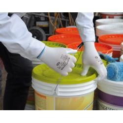 Rękawice powlekane poliuretanem AIRPLUME (2 kolory)