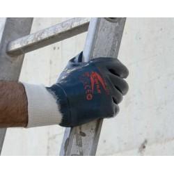Rękawice powlekane nitrylem CLAMP DEEP