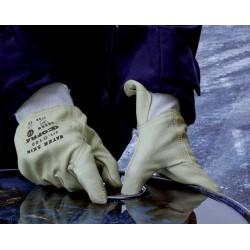 Rękawice skórzane WATER SKIN