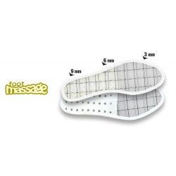 Wkładki COFRA FOOT MASSAGE