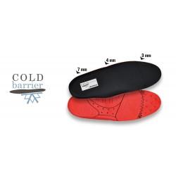 Wkładki COFRA COLD BARRIER