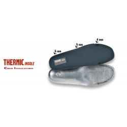 Wkładki COFRA THERMIC INSOLE COLD INSULATION