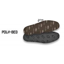 Wkładki COFRA POLY-BED