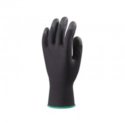 Rękawice powlekane PVC MO6640
