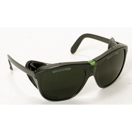 Szkiełka 60841 do okularów Coverguard LUXAVIS