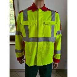 Bluza ostrzegawcza antyelektrostatyczna KRYSTIAN