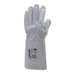 Rękawice spawalnicze antystatyczne Coverguard 1WEL100