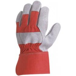 Rękawice skórzane Coverguard 152