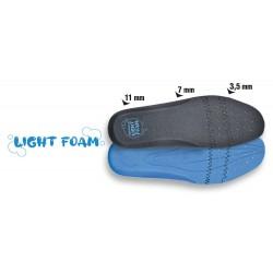 Wkładki do butów Cofra LIGHT FOAM