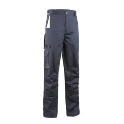 Spodnie do pasa Coverguard Navy