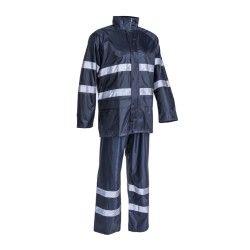Ubranie ostrzegawcze przeciwdeszczowe Coverguard KAWA